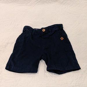 Zara baby boy shorts